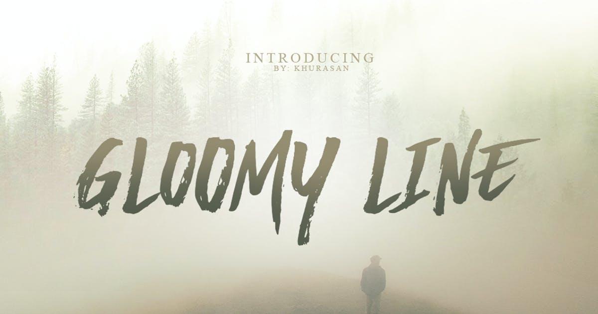 Download Gloomy Line by khurasan