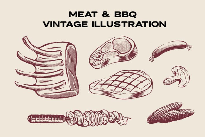 BBQ & Fleisch