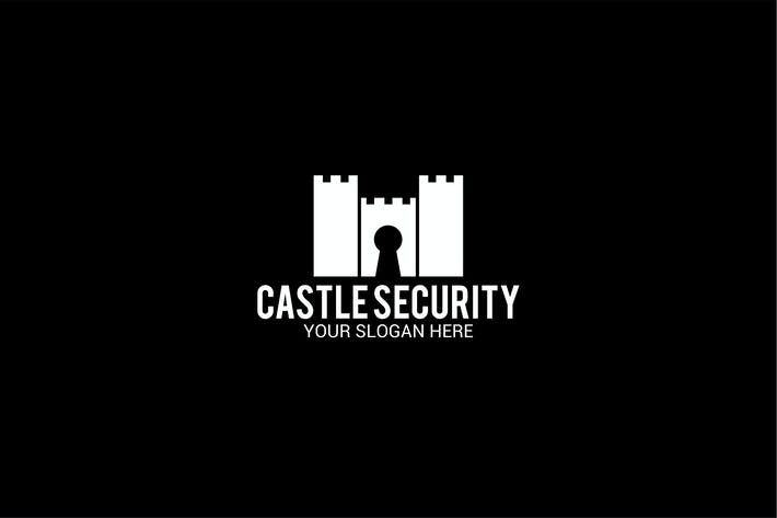 Cover Image For castle security