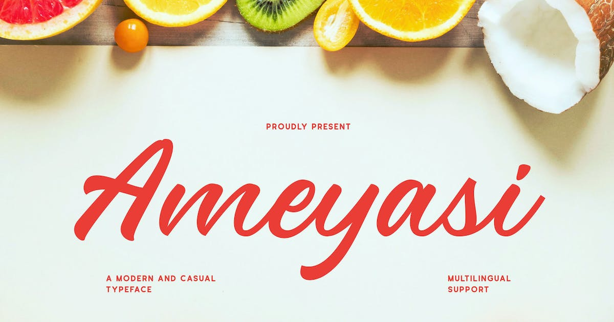Download Ameyasi by FypeCo