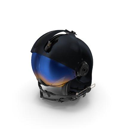 Helicopter Helmet Generic