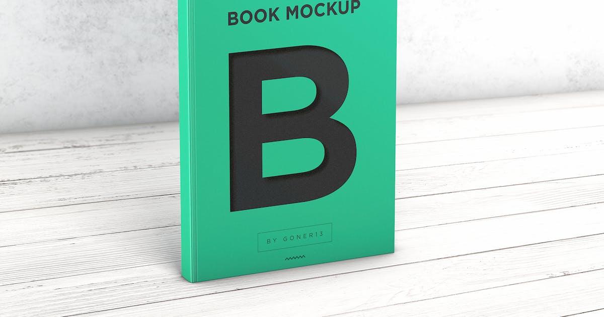 Download Book MockUp vol.2 by goner13