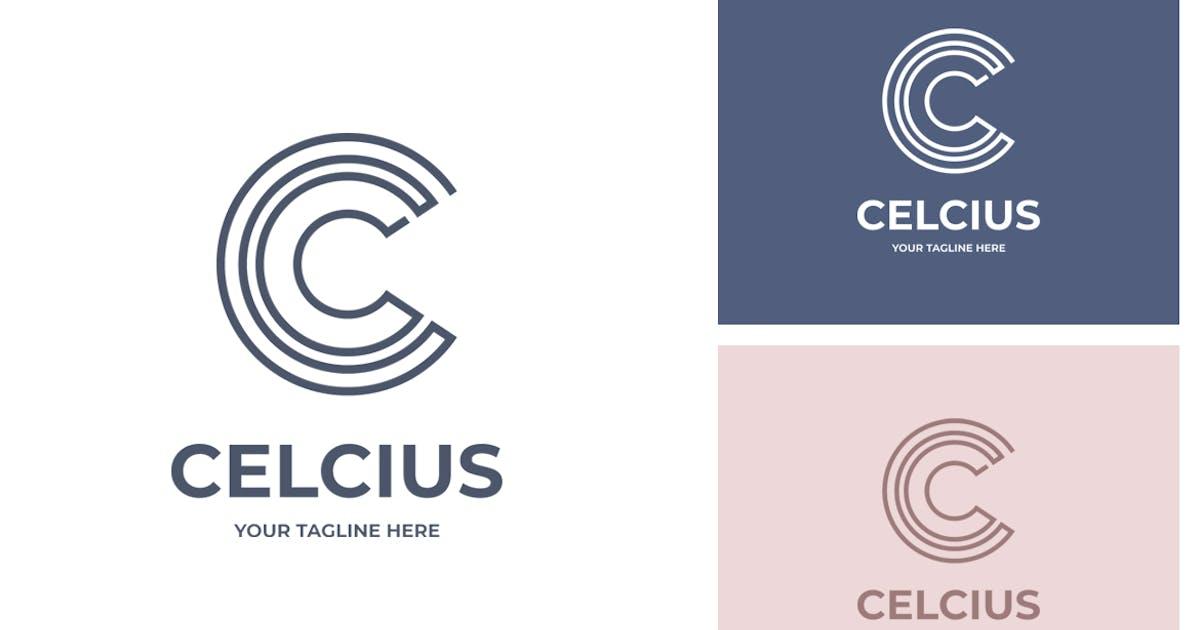 Download Celcius C Letter Logo by sagesmask