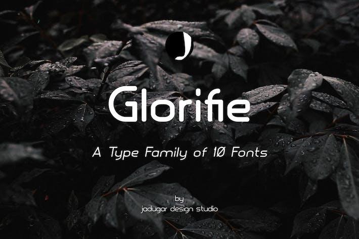 Thumbnail for Glorifie