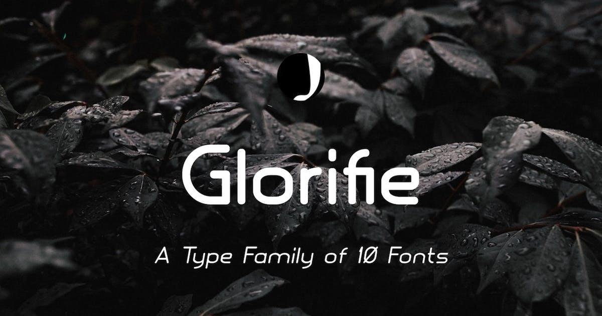 Download Glorifie by jadugarDS