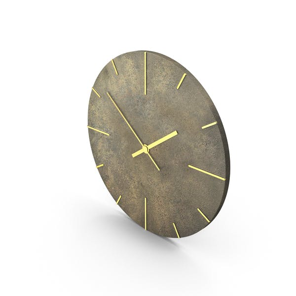 Thumbnail for Quaint Wall Clock