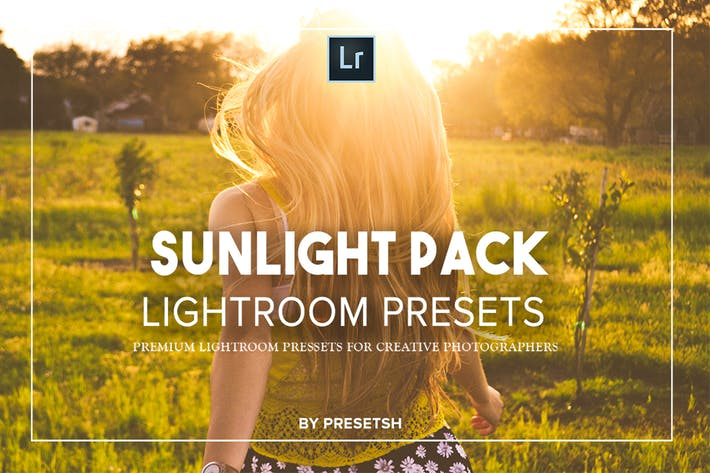 Thumbnail for Sunlight Lightroom Presets