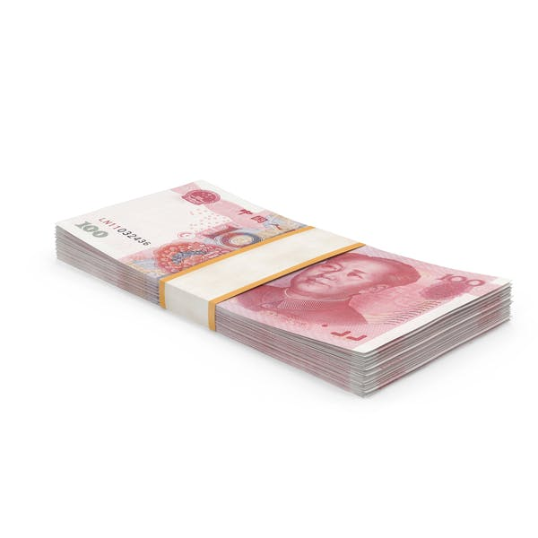 Cover Image for 100 Yuan Note