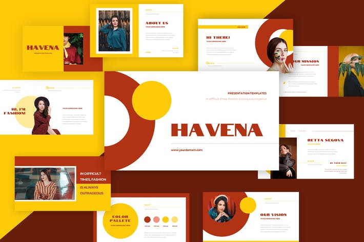 Thumbnail for Hevana – Keynote Presentation