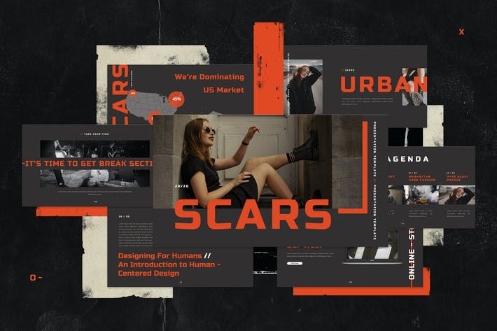 Thumbnail for Scars Keynote