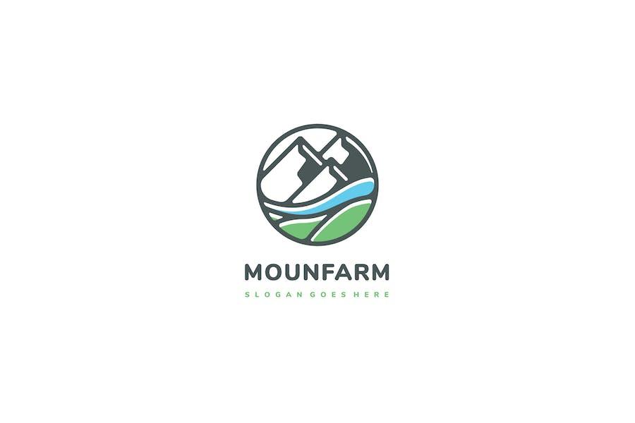 Nature Plains Logo