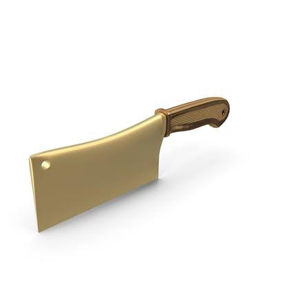 Goldener Spalter