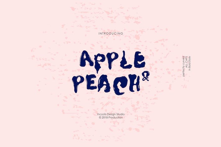 Thumbnail for Apple & Peach