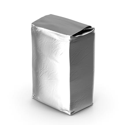 Foil Bag 5lb