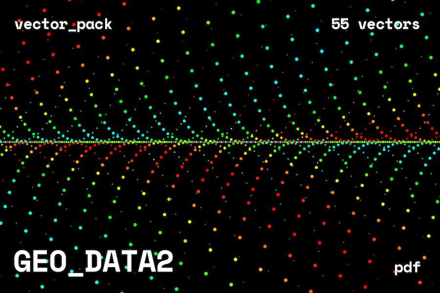GEO_DATA2 Vector Pack