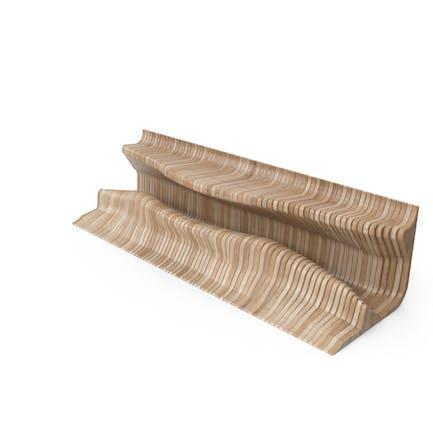 Parametric Desk & Bench