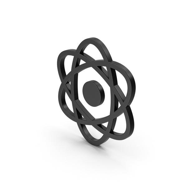 Thumbnail for Symbol Black Element Physical