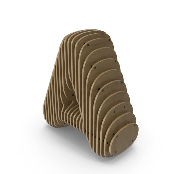Thumbnail for Wood Symbol A
