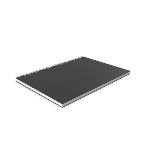 Thumbnail for Spiral Notepad