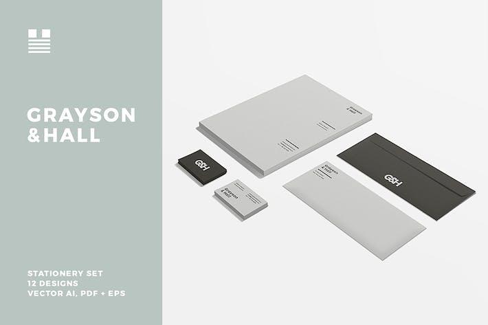Thumbnail for Grayson & Hall