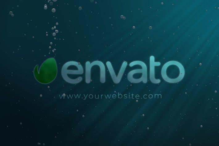 Thumbnail for Underwater Logo