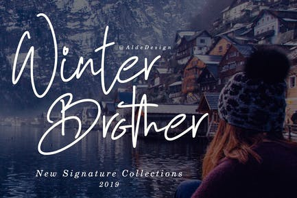 Winter Brother