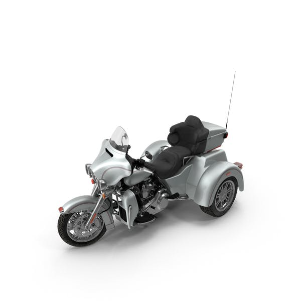 Cover Image for Trike Motorcycle Generic