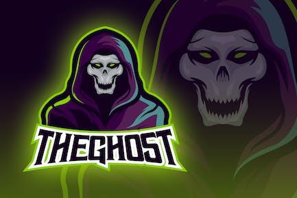 The Ghost Esport Logo