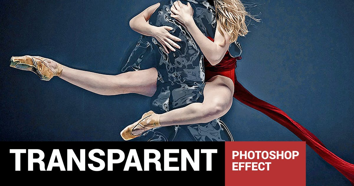 Download Liquidum - Transparent Painting Photoshop Action by profactions