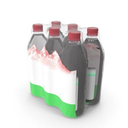 Mineral Water 1L Bottle Pack