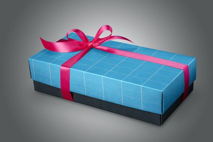 Thumbnail for Gift_Box-Mockup
