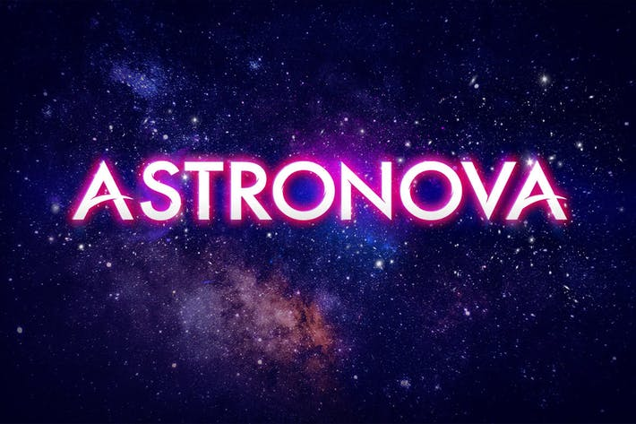 Thumbnail for Astronova