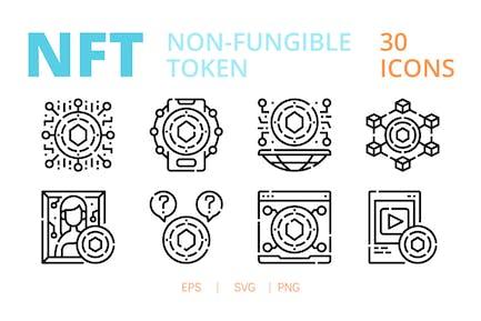 NFT (Non-Fungible Token)