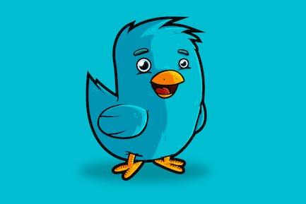 Pájaro Alegre
