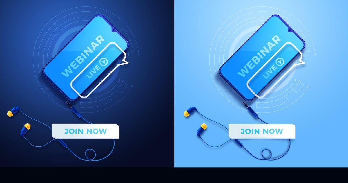 Download Online Webinar by creativeartx