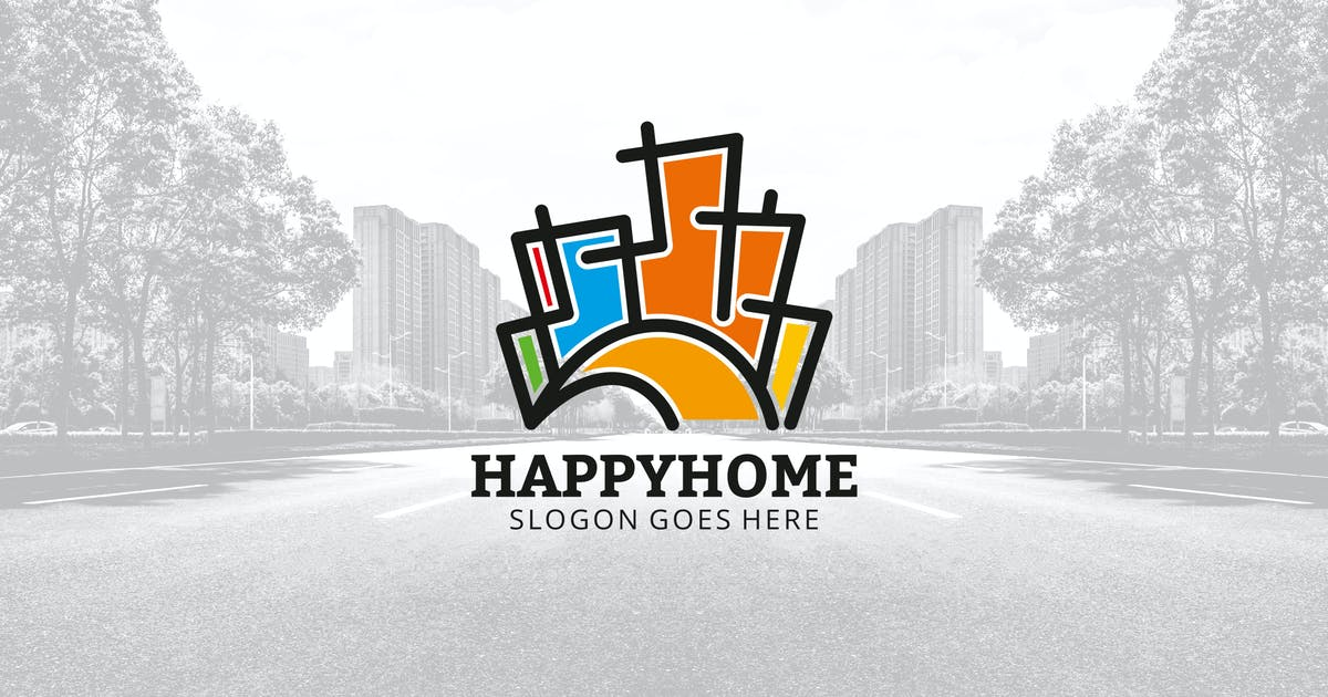 Download Real Estate Logo by graphix_shiv