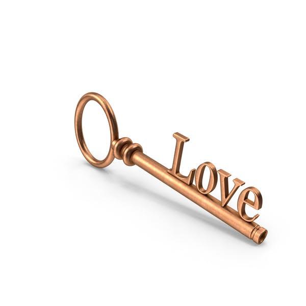 Ключ любви