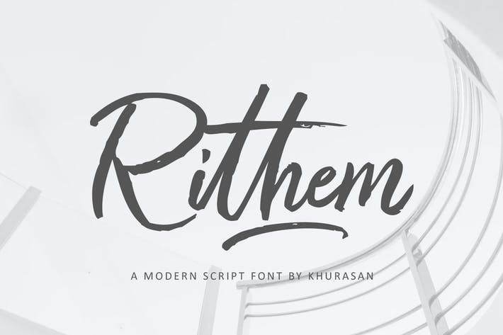 Thumbnail for Rithem Signature