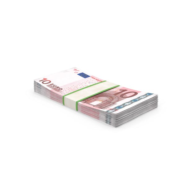 Cover Image for 10 Euro Bill