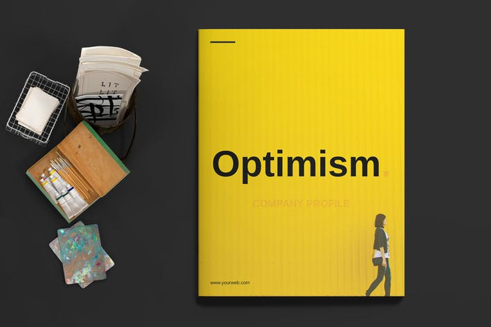 Thumbnail for Optimism - Company Profile