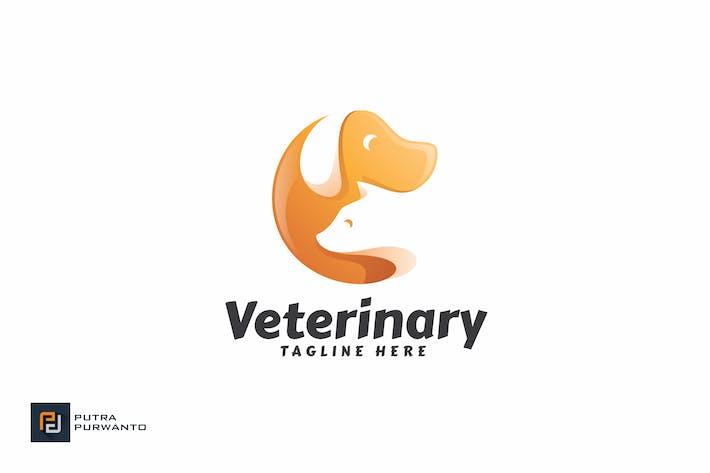 Thumbnail for Veterinary - Logo Template