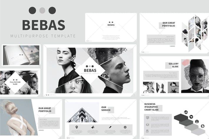 Thumbnail for BEBAS Keynote Presentation