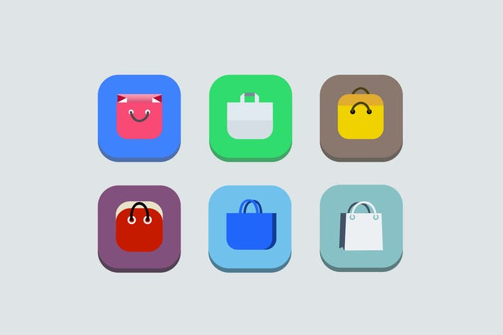 Thumbnail for App Store Icons