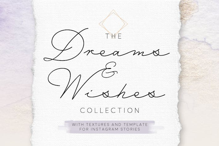 Thumbnail for Dreams and Wishes Collection