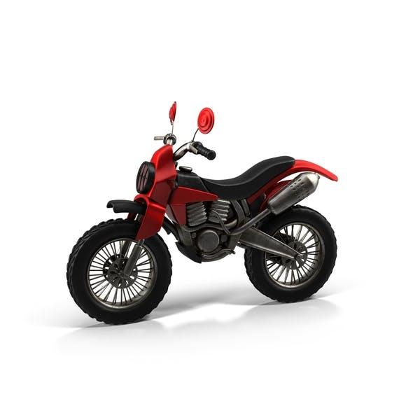 Cover Image for Motocross