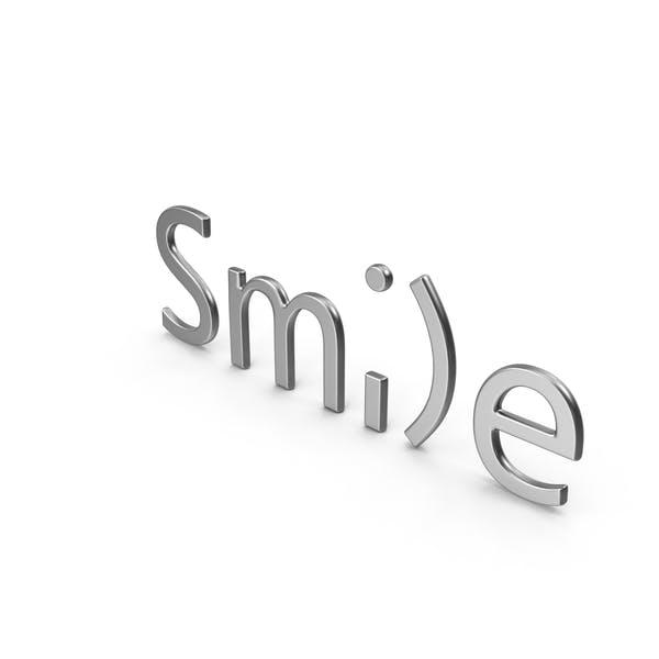 Word Smile Plata