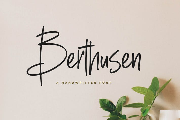 Thumbnail for Berthusen