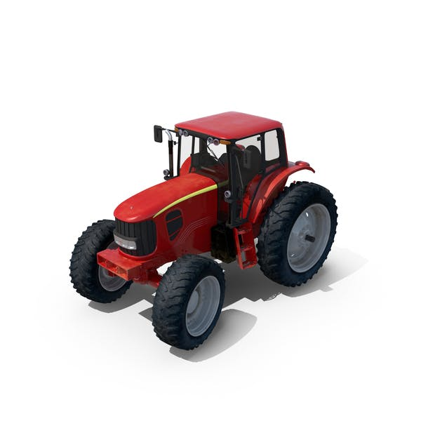 Cover Image for Tractor Generic