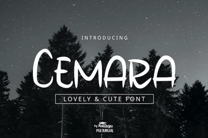 Thumbnail for Fuente Cemara