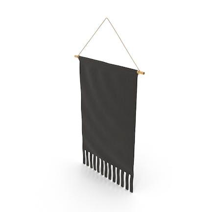 Banner zum Aufhängen